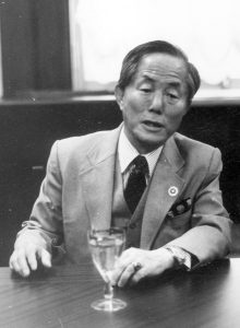 General Choi Founder