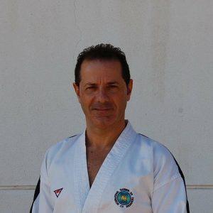 Grand Master Lecca